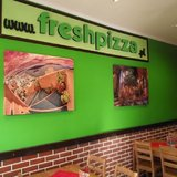 Firma Fresh Pizza Poznań