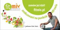 Firma FIT MIX Poznań