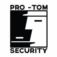 Firma Pro-Tom Security Warszawa